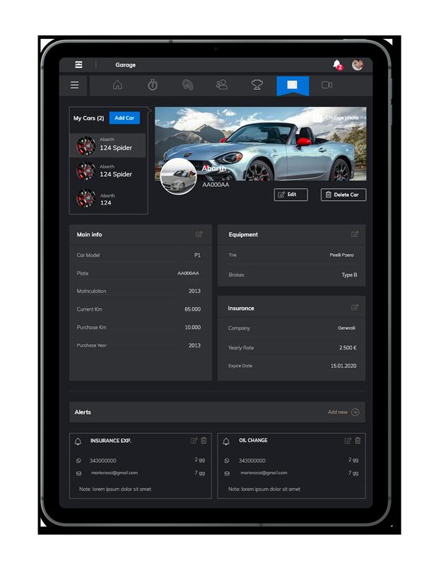 Off Board App gallery image