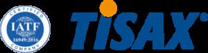 IATF & TISAX Certified Company